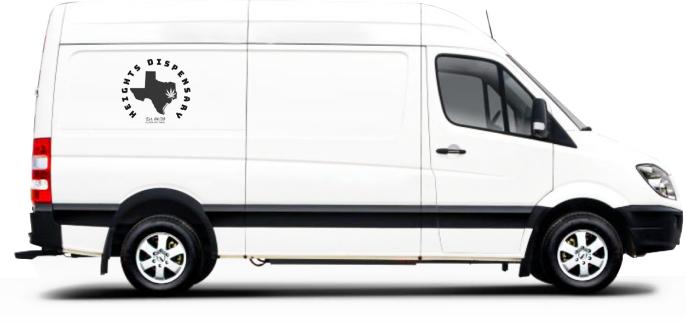Mullen ONE EV Fleet Van
